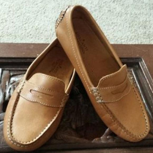 df8dfd0d6c6 Fiorentini + Baker Shoes - Mercanti Fiorentini penny loafers size 10